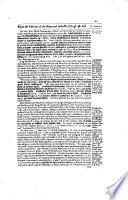 Antiquae Constitutiones Regni Angliae Sub Regibus Joanne, Henrico Tertio, Et Edoardo Primo, Circa Jurisdictionem Et Potestatem Ecclesiasticam