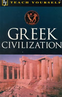Teach Yourself Greek Civilization