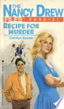 Recipe for Murder by Carolyn Keene