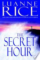 download ebook the secret hour pdf epub