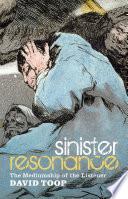 Sinister Resonance book