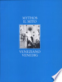 Arbeiten zu Venedig 1980