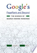 Google s PageRank and Beyond