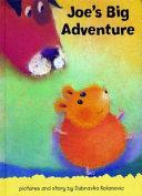 cover img of Joe's Big Adventure