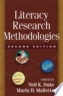 Literacy Research Methodologies  Second Edition