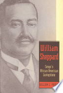 William Sheppard American Presbyterian Missionary Presents The Remarkable Story