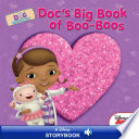 Doc McStuffins  Doc s Big Book of Boo Boos