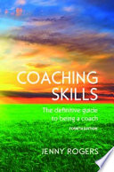 Ebook Coaching Skills The Definitive Guide To Being A Coach