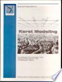 Karst Modeling
