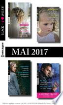 8 romans Black Rose   1 gratuit  no428    431   Mai 2017