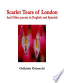 scarlet tears of london