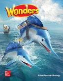 Wonders Literature Anthology Grade 2