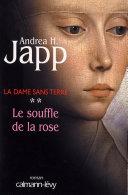 download ebook la dame sans terre, t2 : le souffle de la rose pdf epub