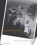 Leonard And Reva Brooks book