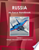 Russia Air Force Handbook