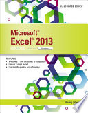 Microsoft Excel 2013: Illustrated Complete