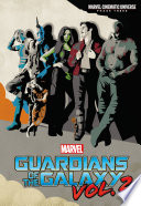 Phase Three Marvel S Guardians Of The Galaxy