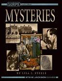 Gurps Mysteries