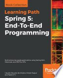 Spring 5 End To End Programming