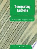 Transporting Epithelia