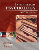 Introductory Psychology CLEP Test Study Guide   PassYourClass