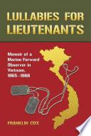 Lullabies for Lieutenants