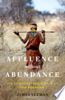 Affluence Without Abundance