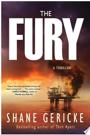 The Fury - ISBN:9781618031105