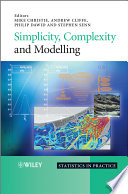 Simplicity  Complexity and Modelling