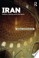 Iran History And Literature Showing How The Three