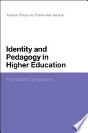 Identity and Pedagogy in Higher Education