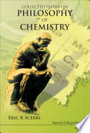 Collected Papers on Philosophy of Chemistry