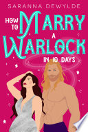 How to Marry a Warlock in 10 Days Book PDF