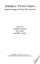 America Views China