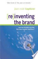 (Re)inventing the Brand