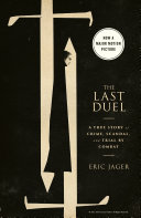 The Last Duel Book