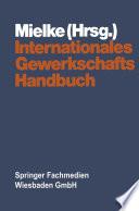 Internationales Gewerkschaftshandbuch