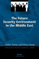 The Future Security Environment in the Middle East