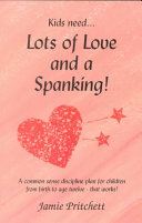 Lots of Love and a Spanking!