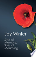 Sites of Memory  Sites of Mourning