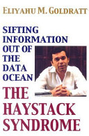 The Haystack Syndrome
