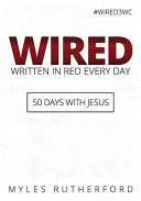 WIRED  Written in Red Every Day