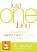 download ebook just one thing pdf epub