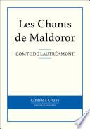 illustration du livre Les Chants de Maldoror