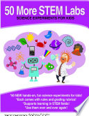 50 More Stem Labs Science Experiments For Kids