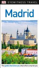 Madrid   Dk Eyewitness Travel Guide