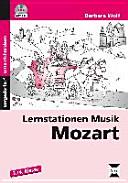 Lernstationen Musik - Mozart