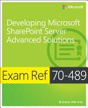 Exam Ref 70 489