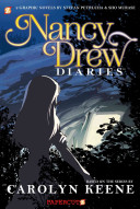 Nancy Drew Diaries #1 : heights urban legend -- but...