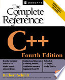 C    The Complete Reference  4th Edition